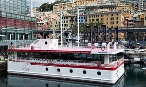 Dialogo Nel Buio (Genova): Dialogo nel Buio: ingresso al percorso guidato fino a 3 persone da lunedì a domenica (sconto fino a 31%)
