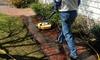 Star-Brite Powerwashing - Long Island: $100 for $200 Worth of power washing at Star-Brite Powerwashing