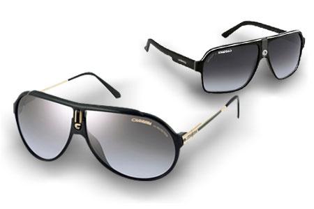 a6dd6f72dfe7c9 Une paire de lunettes Carrera, 15 modèles unisexe au choix   Groupon  Shopping