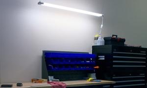 4' LED Shop Light (1- or 2-Pack)