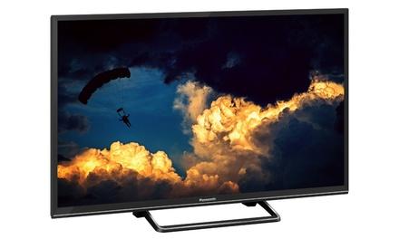 Panasonic TX 32 (81cm)   Haute définition   Smart TV   2x HDMI   Garantie 2 ans