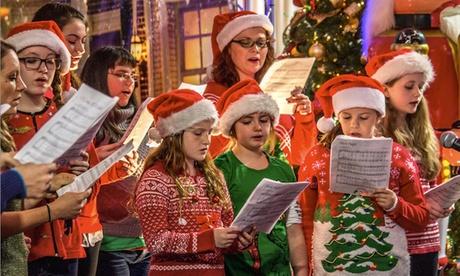 Skylands Stadium Christmas Light Show from November 17-December 30 9c9d42a6-1a2f-4db5-a806-6276c52d7798