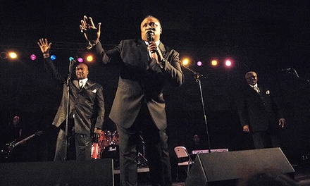 Hollywood Logan's Legendary Drifters at The Forvm on Friday, November 21 (Up to 36% Off)