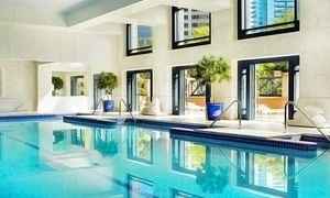 The Spa at Four Seasons Atlanta: Spa Day Packages with Pool and Amenity Access at The Spa at Four Seasons Atlanta (Up to 38% Off)