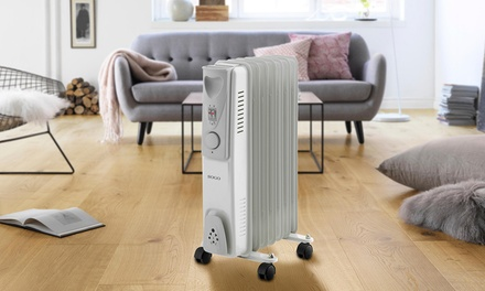 Sogo Electric Oil Radiator