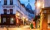 Visite guidée de nuit à Paris