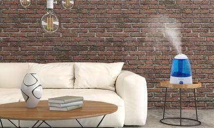 HealthSmart Cosmo Mist Cool Mist Ultrasonic Humidifier