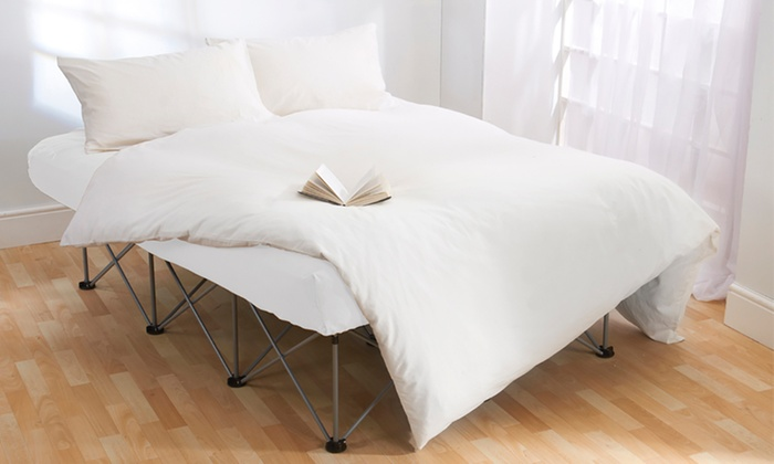 Full Size Bed Site Groupon Com