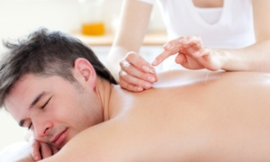 Zen-Ohs Acupuncture: One or Two Acupuncture Treatments with an Initial Consultation at Zen-Ohs Acupuncture (Up to 61% Off)
