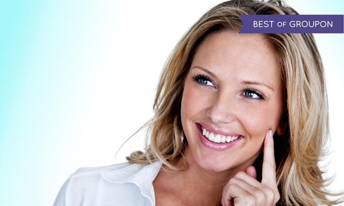 Pottsville Oral Surgery - Pottsville: 20 or 40 Units of Botox at Pottsville Oral Surgery (Up to 78% Off)