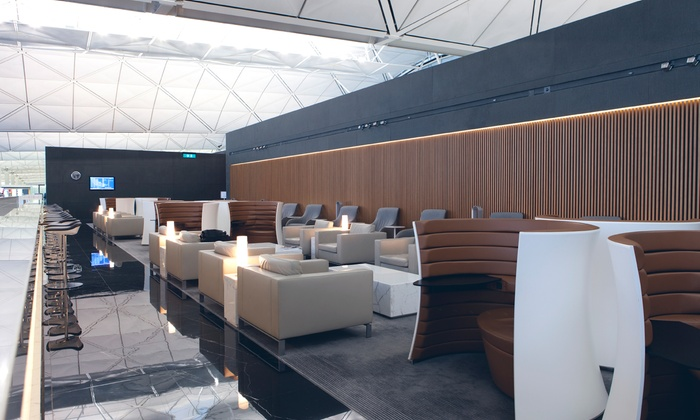 Airport Lounge Access Nationwide Trusted Lounges Groupon