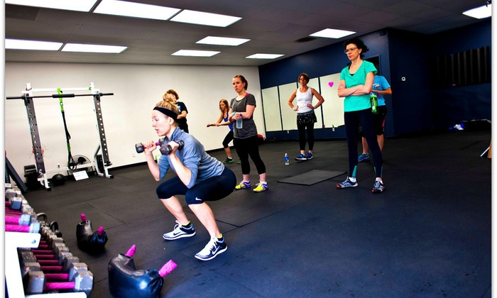 Honest Personal Training - Beaumont - Wilshire: Two Weeks of Unlimited Circuit Training Classes at Honest Personal Training (65% Off)