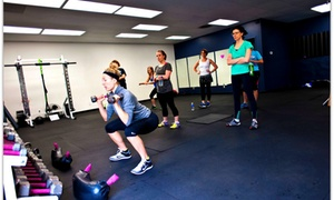 Honest Personal Training: Two Weeks of Unlimited Circuit Training Classes at Honest Personal Training (65% Off)