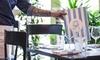 Libeccio - Bellaria Igea Marina: Rafffinato menu di pesce o vegano da 4 portate al ristorante Libeccio (sconto fino a 50%)
