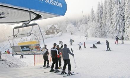 Karnet narciarski: Soszów w Wiśle