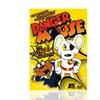 Danger Mouse: The Final Seasons on DVD
