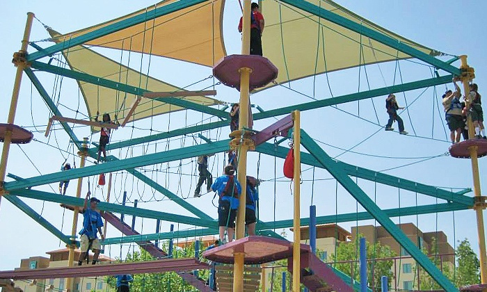 Mulligan Family Fun Center - Mulligan Family Fun Center/Palmdale: $18 for an All-Day Play Pass at Mulligan Family Fun Center Palmdale ($29.99 Value)