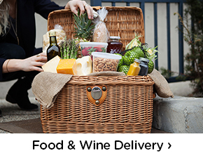 Food & Wine Delivery