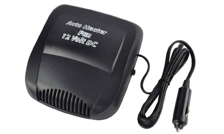 12V Car Heater and Defroster