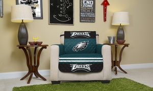 NFL NFC Licensed Furniture Protector for Chair, Sofa, and Love Seat