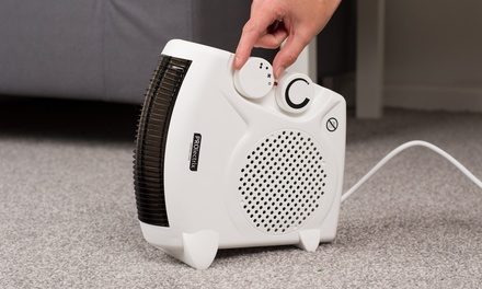 Prolectrix Flat Fan Heater
