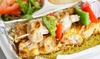 Up to 36% Off Lebanese Food at Hedary's Food Truck