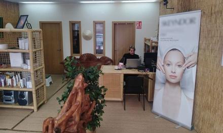 3, 6 o 9 sesiones de tratamiento reductor combinado desde 29,95 € en Raquel Moraez Centro De Belleza Avanzado