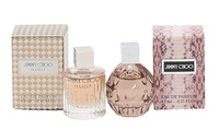 Jimmy Choo Illicit and Jimmy Choo Eau de Parfum Mini Splash Set for Women (0.15 Fl. Oz.) | Groupon Exclusive