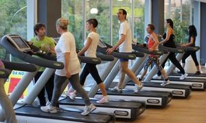 G CUBE: Uno o 3 mesi di abbonamento open in palestra con area fitness, corsi e area termale da G Cube (sconto fino a 89%)