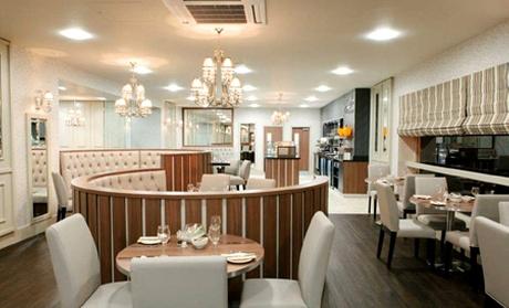 Edwards Bar And Restaurant Erdington Afternoon Tea