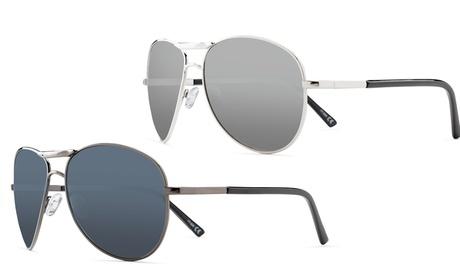 Gafas de sol California Style Co Bucanon para hombre y mujer