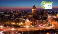 Zentrum Amsterdam: Aufenthalt (ab 2 ÜN) für 2-4 Personen in einem Apartment der Short Stay Group
