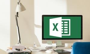 Lezione-online: Corso e attestato online di Excel 2010-2013 base e avanzato da Lezione-online (sconto 83%)
