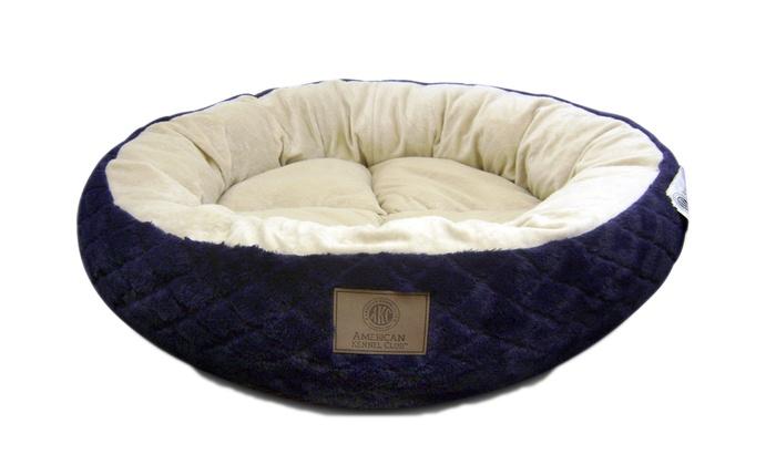 Akc Dog Bed Xl