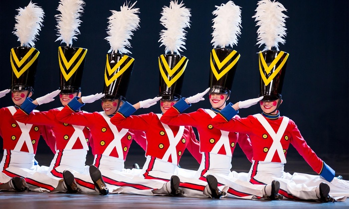 ... The Radio City Rockettes – Up to 47% Off Christmas Spectacular ...