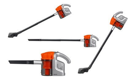 Pifco Handheld Vacuum Cleaner