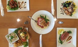 Seafood at Ocean's 14 (Up to 57% Off). Two Options Available.