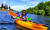 Up to 42% Off Kayak & Bike Tours