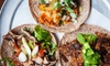 50% Off Mexican Bottomless Brunch at Taco Joint