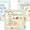 Sophie la Girafe Children's Books