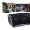 Home-Theater LED Digital Projector