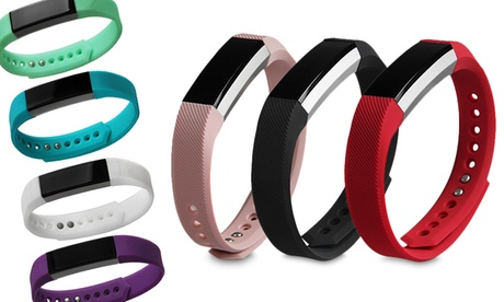 Silicone Band for Fitbit Alta