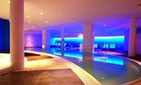 Chianciano, Grand Hotel Admiral Palace 4*, fino a 5 notti con colazione, Spa illimitata o con mezza pensione per due