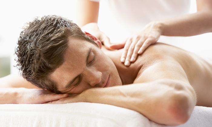Allegheny Health & Physical Medicine - Brackenridge: One 60-Minute Deep Tissue or Trigger Point Massages at Allegheny Health & Physical Medicine (Up to 59%)