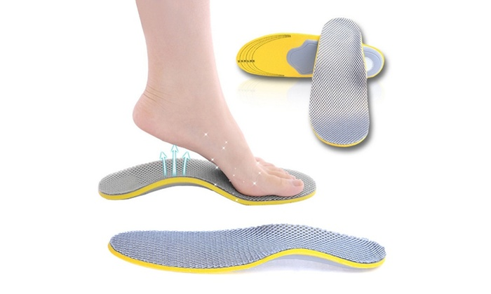 Sport Shoe Inner Soles Australia