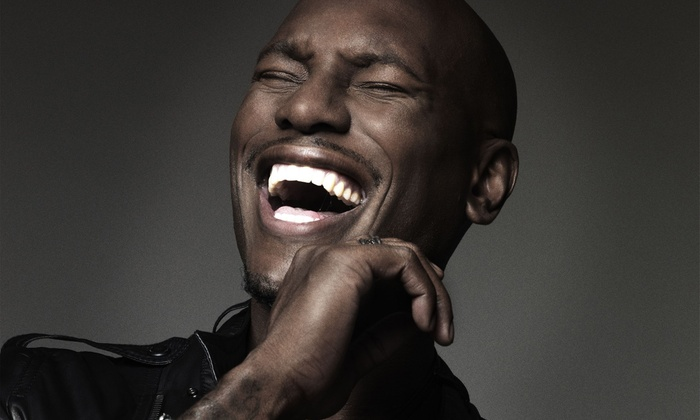 Easter Fashion Affair Starring Tyrese & Monica - Fox Theatre: Easter Fashion Affair Starring Tyrese & Monica on Sunday, March 27, at 7 p.m.