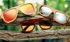 Earth Wood Unisex Sunglasses: Earth Wood Unisex Sunglasses