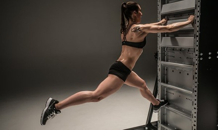 5 or 10 Fitwall Conditioning Classes at Physiomed (Up to 72% Off)