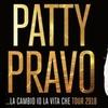 Patty Pravo, 18 febbraio a Roma