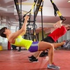 Up to 64% Off Gym Memberships